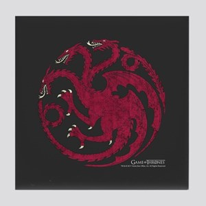 Game of Thrones Tile Coaster