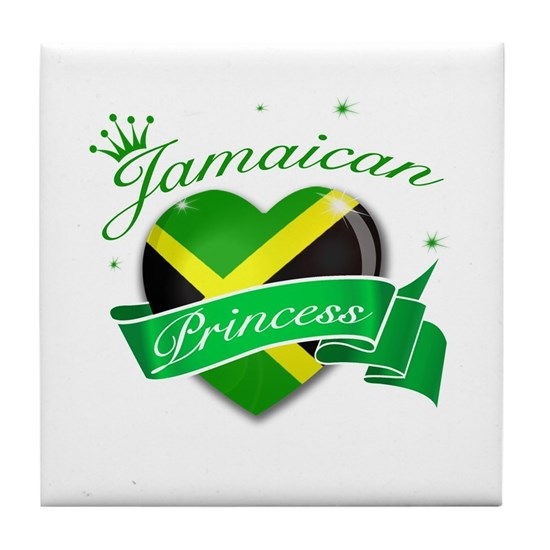 Jamacian princess