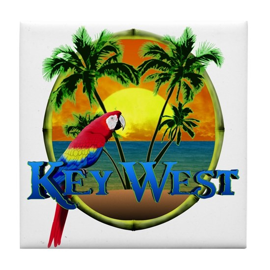 Key West Sunset