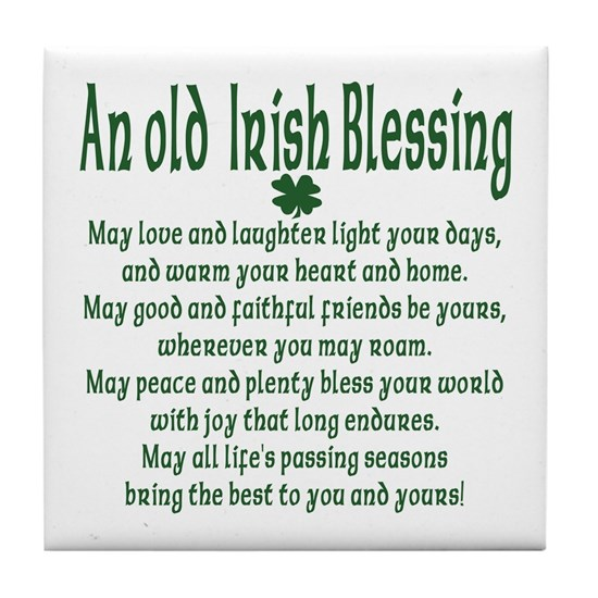 Image result for irish blessing