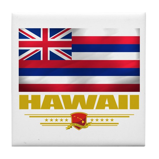 Hawaii (Flag 10)