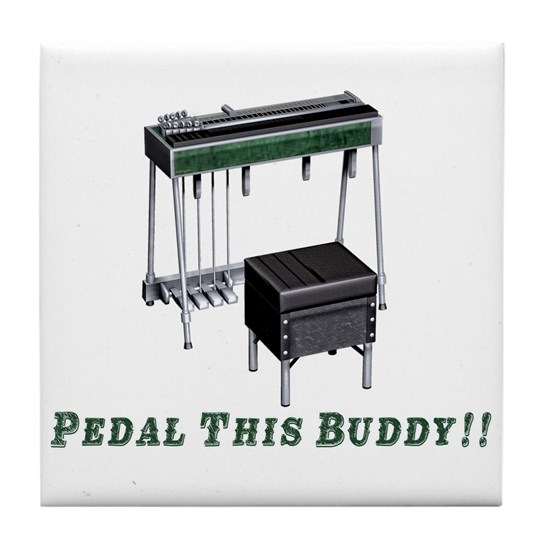Pedal This Buddy