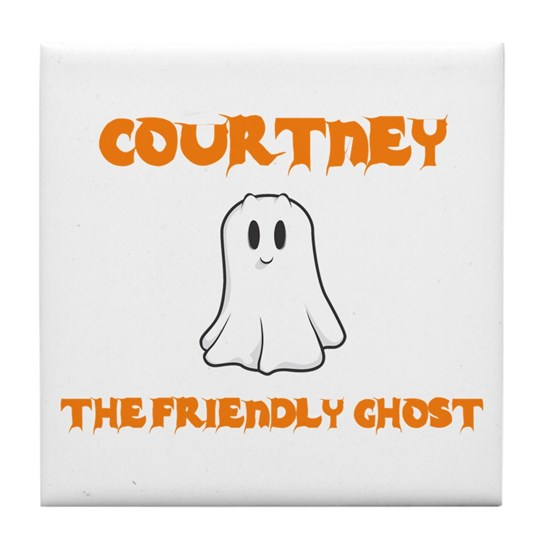 GhostCOURTNEY