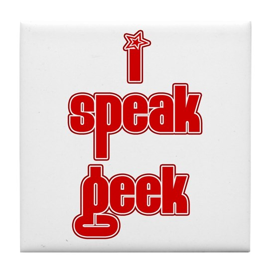 i speak geek17