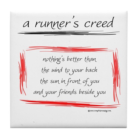 RunnersCreed