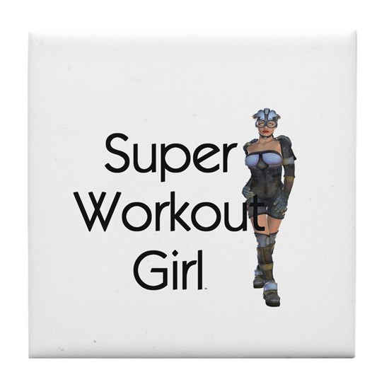 sworkoutgirl