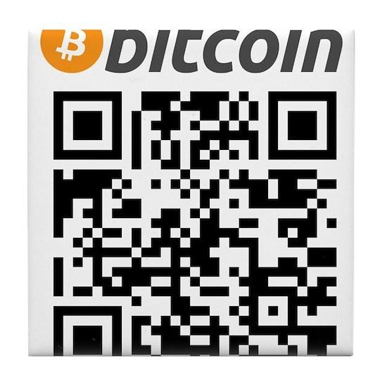 Ce este un cod QR Bitcoin? Formate și chei private explicate