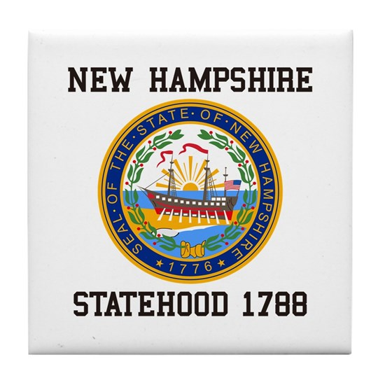 New Hampshire Statehood