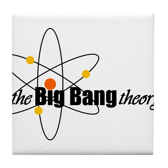May The Fourth Be With You Big Bang Theory: The Big Bang Theory Tile Coaster By Kevin