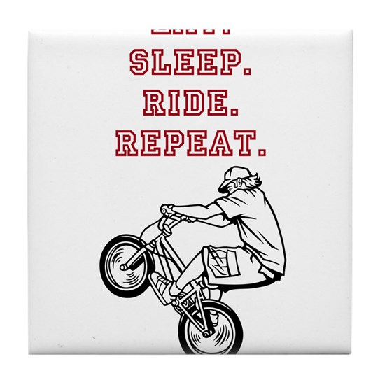Eat, Sleep, Ride, Repeat