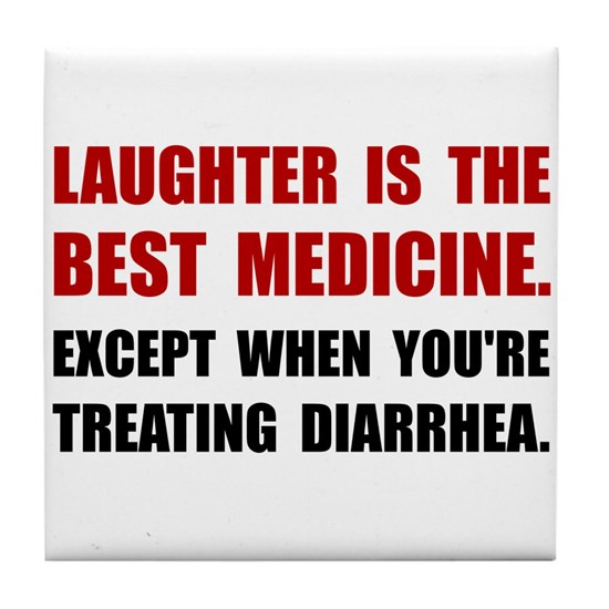 Laughter Diarrhea