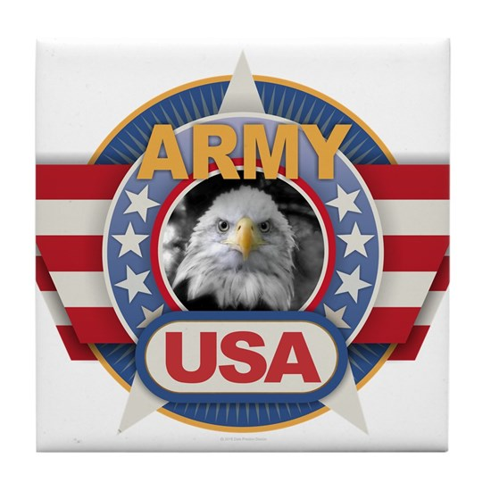 USA Army Design