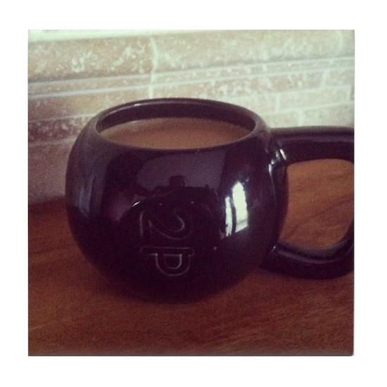 Kettle-Mug