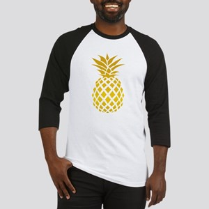 Pineapple Baseball Tee