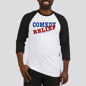 Comedy Relief Limited Edition Baseball Jersey