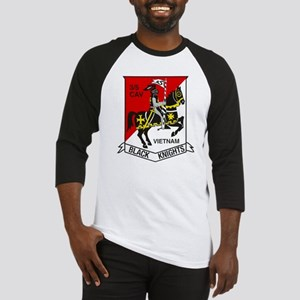 3RD SQUADRON 5TH CAVALRY Baseball Jersey