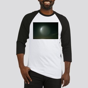 abstract bubble Baseball Jersey