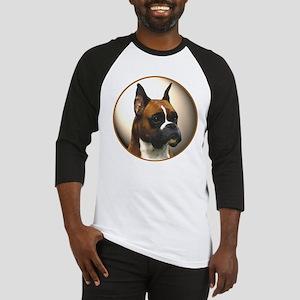 The Boxer Dog Baseball Jersey
