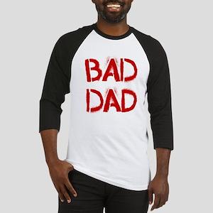 Bad Dad Baseball Jersey