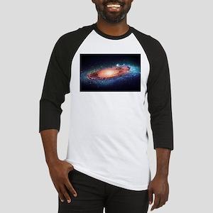 Milky Way Baseball Jersey