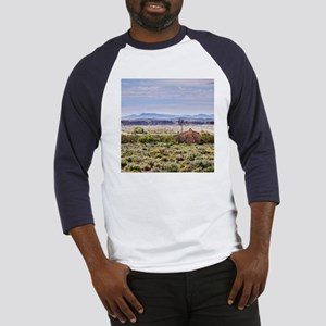 Outback South Australia (Leigh Cre Baseball Jersey