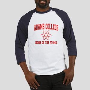 Adams College Baseball Jersey
