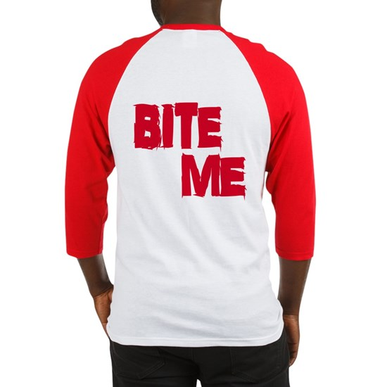 BITE ME (darling)