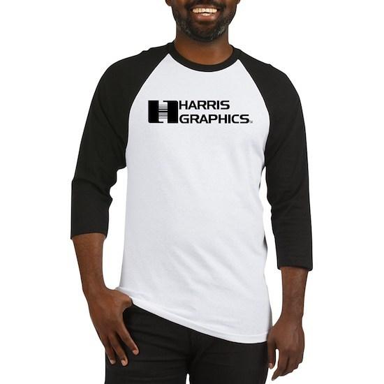 harris graphics logo-3-black