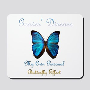 Graves Disease Mouse Pads Cafepress