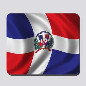 domrep_flag_01 Mousepad