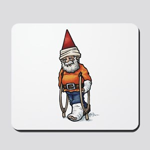 Good Recovery Gnome Mousepad