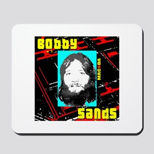 Bobby Sands Mousepad