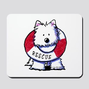 Westie Rescue Cases & Covers - CafePress