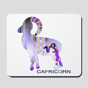 CAPRICORN Mousepad