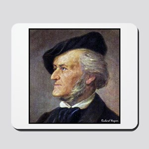 "Faces ""Wagner"" Mousepad"