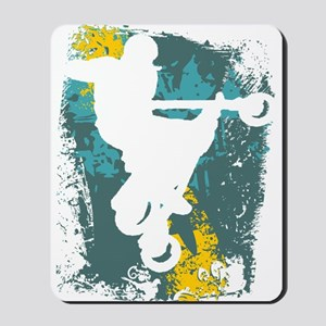 AIRBORN NO. 36 Mousepad