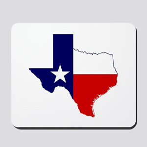 Great Texas Mousepad