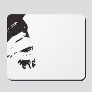 The Twilight Zone: Time Image Mousepad
