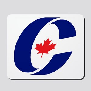 Conservative Party Mousepad