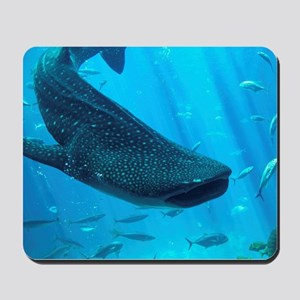 WHALE SHARK 2 Mousepad
