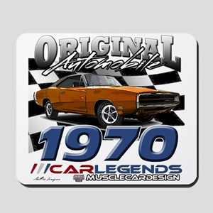 1970 Charger Mousepad