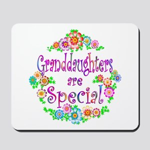 Granddaughter Mousepad