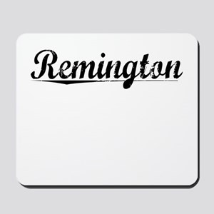 Remington, Vintage Mousepad