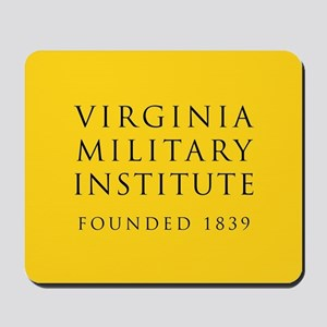 Virginia Military Institute Lexington VA Mousepad