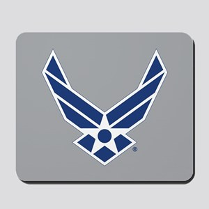 Air Force Symbol Mousepad