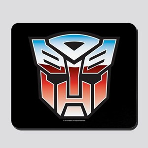 Transformers Autobot Symbol Mousepad