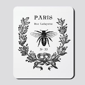 PARIS BEE Mousepad