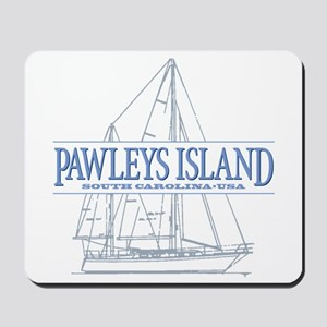 Pawleys Island Mousepad