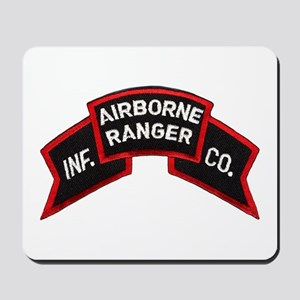 Infantry Airborne Mousepad