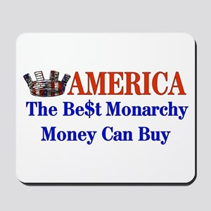 America For Sale Mousepad